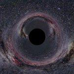 Астрономы предположили, что загадочная девятая планета может быть малой черной дырой