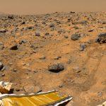 Бывший ученый NASA: наМарсе обнаружили признаки жизни еще 40 лет назад