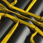 """""""Серфинг"""" на звуковых волнах – новый метод управления квантовым состоянием единственных электронов"""
