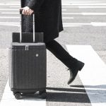 Самый энергичный чемодан