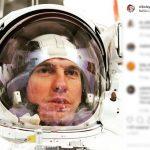 Российский и американский космонавты могут вместе выйти в открытый космос