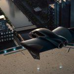 Компании Porsche и Boeing начинают совместный проект по созданию летающего автомобиля