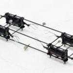 Летающие микророботы RoboBee получили мягкие искусственные мускулы, дающие им массу новых возможностей