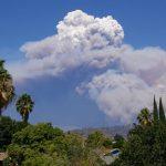Огненный шторм. Как лесные пожары рождают бури иторнадо