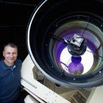 К Земле приближается комета, меняющая представления о звездных системах