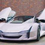 """Япония предлагает делать """"деревянные"""" автомобили с кузовом и узлами, изготовленными из целлюлозных нановолокон"""