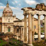 Составлена генетическая история Древнего Рима