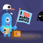 NASA выпустило шутливый путеводитель по черным дырам