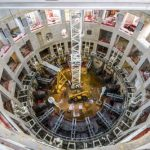 Строительство самого большого реактора термоядерного синтеза выходит на финишную прямую