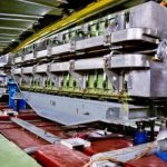 Машины-монстры: CERN Proton Synchrotron – ускоритель частиц, который работает на протяжении 60 лет