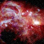 Летающая обсерватория SOFIA сделала самый подробный снимок центра нашей галактики
