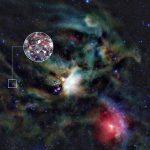 Сладкий космос: Сахар узвезды
