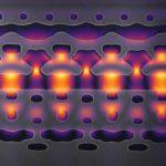 Создан миниатюрный ускоритель-на-чипе, способный разгонять электроны до 1 миллиона электрон-вольт