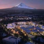 Компания Toyota планирует строительство футуристического города для искусственного интеллекта, роботов и самоуправляемых автомобилей