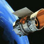 Американцы сообщили о возможном столкновении двух спутников Земли