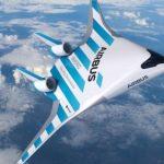 MAVERIC — прототип авиалайнера следующего поколения от компании Airbus, демонстрирующий высокие показатели эффективности полета