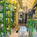 Физики, работающие на коллайдере, обнаружили странности, не поддающиеся объяснению с точки зрения классической физики