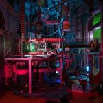 Физики обнаружили новое квантовое явление – объединение спина  и момента вращения квантовой частицы