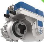 Машины-монстры: Ampere – новый электродвигатель, демонстрирующий рекордные энергетические показатели