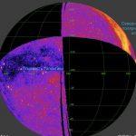 При помощи российской космической обсерватории астрофизики увидели темные области Галактики