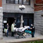 Стали известны результаты вскрытия умерших от COVID-19