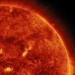 10 космических фотографий: Солнечная система, которую вы еще невидели
