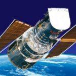 Космический телескоп Hubble отмечает 30-летие пребывания в космосе