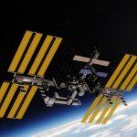 Стало понятно, как бензол попал в атмосферу МКС