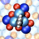 Создан нанодвигатель, состоящий всего из 16 атомов и работающий на границе между классической физикой и квантовой механикой