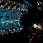 Ученые эксперимента ATLAS нашли множество случаев очень редкого вида распада бозона Хиггса на Z-бозон и фотон
