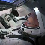 Эксперт напомнил про российские комплектующие в корабле Crew Dragon