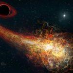 Девятая планета Солнечной системы может являться крошечной черной дырой, и новый телескоп позволит подтвердить эту гипотезу