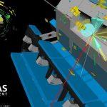 Ученые CERN нашли доказательства редчайших случаев образования четырех истинных кварков при столкновении протонов