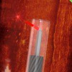 Машины-монстры: Самая маленькая в мире камера, предназначенная для 3D-сканирования кровеносных сосудов изнутри