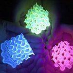 Cоздан самый яркий из существующих флуоресцентных материалов
