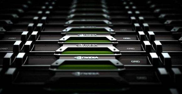Видеокарты Nvidia занимают 80% рынка ПК