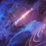"""Астрономы обнаружили таинственный сигнал """"сердцебиения"""" в гамма-диапазоне, исходящий из космического газового облака"""