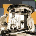 Машины-монстры: Самая большая в мире цифровая камера сделала первые снимки с разрешением в 3 200 мегапикселей
