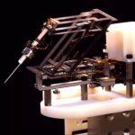 Создан простой и компактный хирургический робот-оригами, обеспечивающий высокую точность проведения операций на микромасштабном уровне