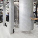 Компания IBM планирует создать к 2023 году квантовый компьютер с 1000 кубитами