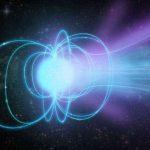 Астрономы впервые использовали телескоп VLBA для прямого измерения расстояния до магнетара