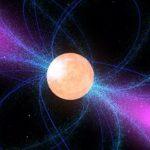 В космосе найдено место с самым сильным, на сегодняшний день, магнитным полем