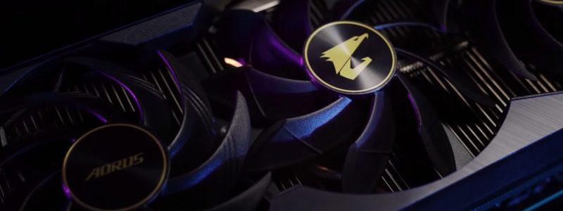Утечка Gigabyte раскрывает варианты Nvidia RTX 3060 и серии 30 с высоким VRAM