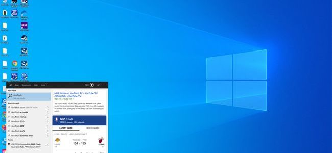 Забудьте о Bing и ускорьте поиск в Windows 10 с помощью этого простого хака
