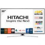 Главные характеристики телевизоров бренда Хитачи