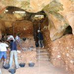 ДНК изиспанской пещеры помогла найти следы сразу нескольких волн миграций неандертальцев
