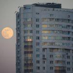 Белорусов ждет первое суперлуние вэтом году